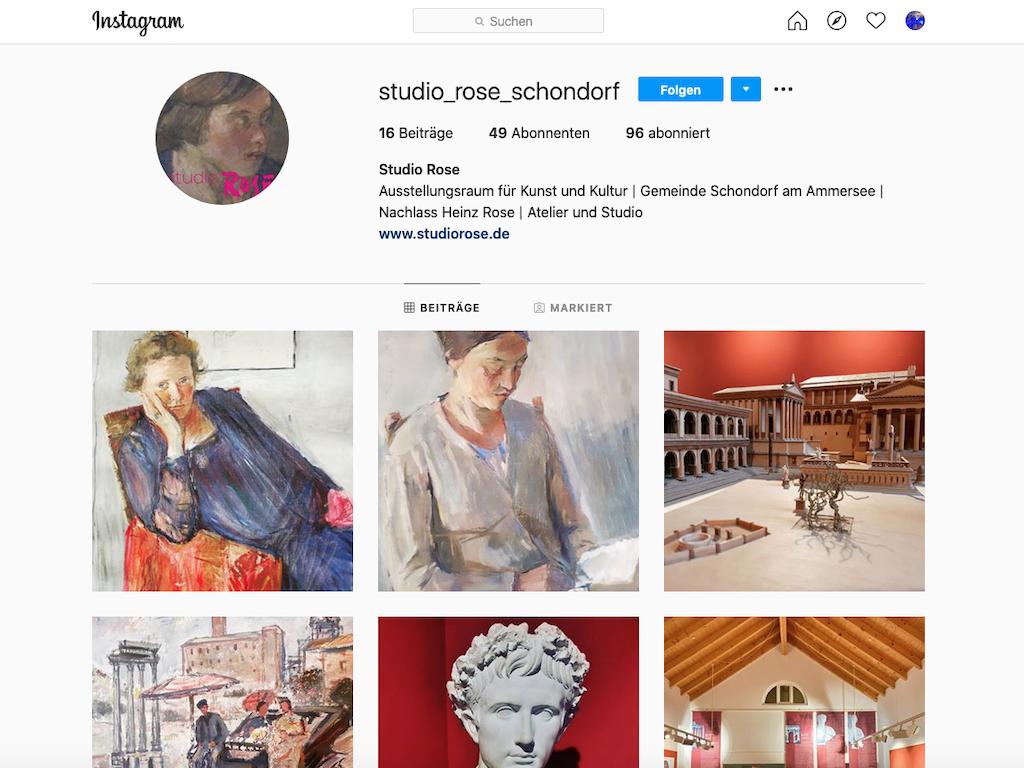 studio_Rose_schondorf auf Instagram