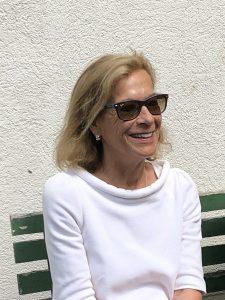 Marie Waldburg im studioRose, Schondorf am Ammersee