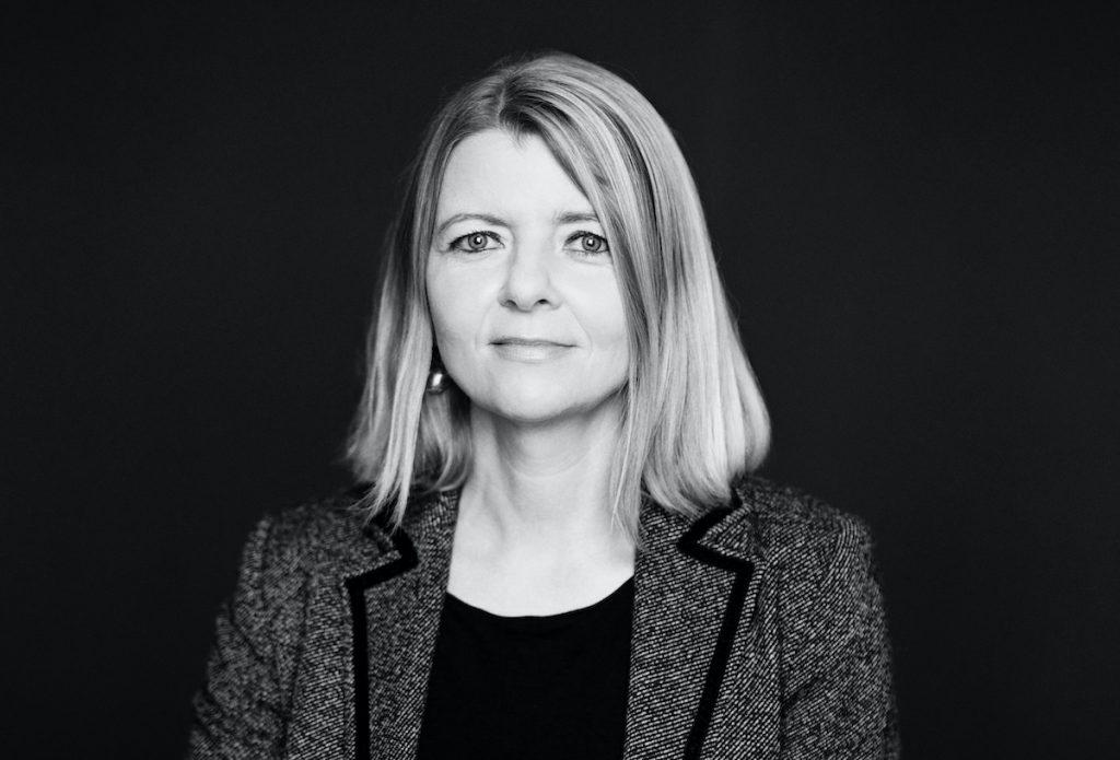 Silvia Dobler, Kuratorin studioRose, Schondorf am Ammersee