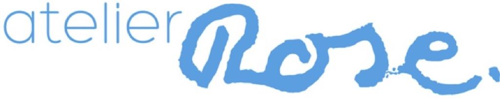 Logo atelierRose Schondorf am Ammersee