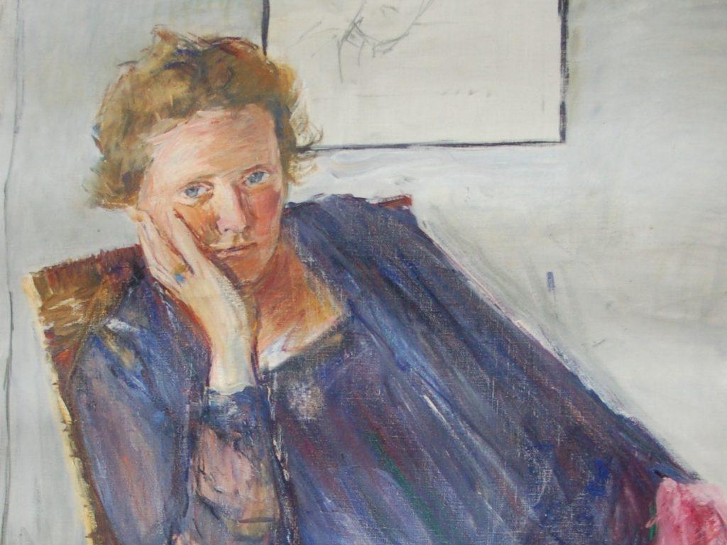 Portrait von Heinz Rose